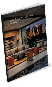 Seasonal Living Catalog Cover Winter 2013