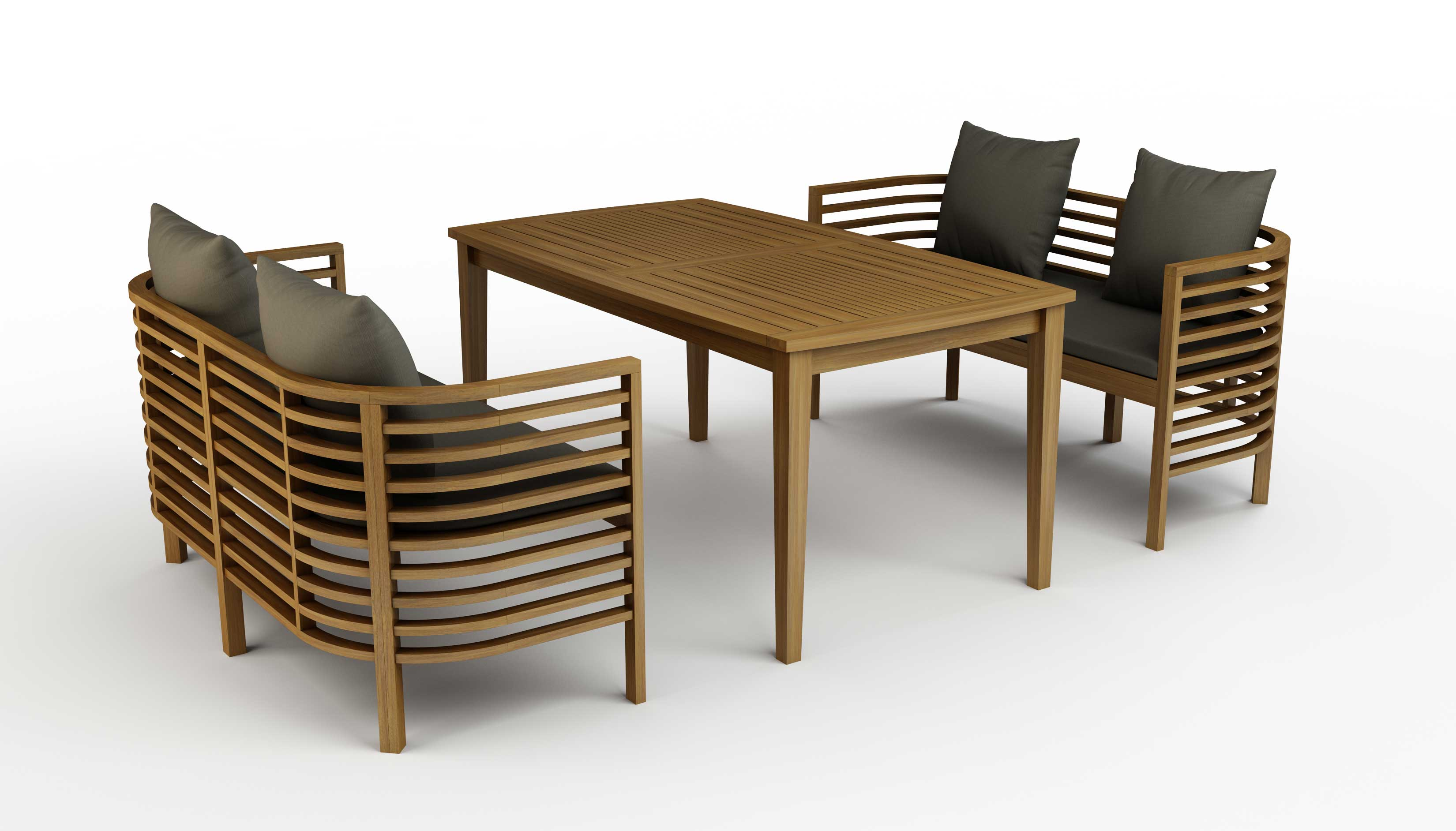 Considerations when looking to purchase outdoor seating