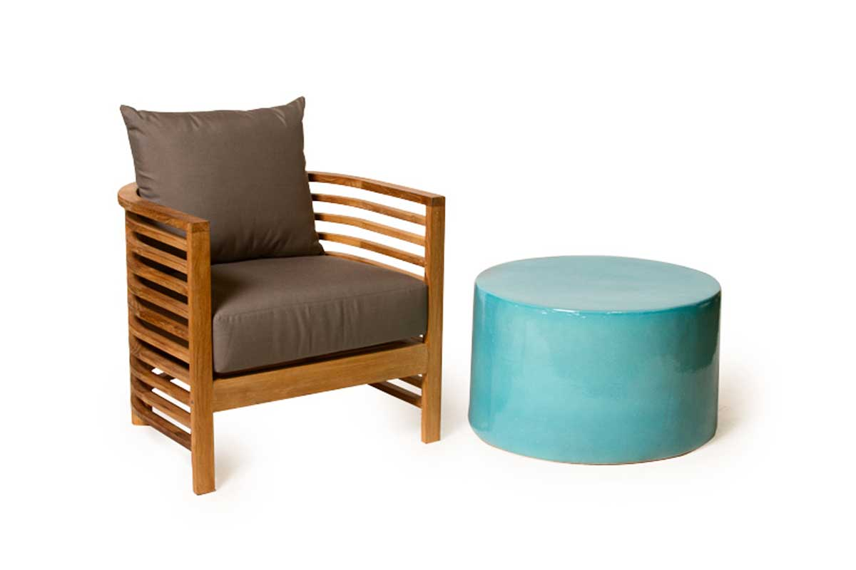 High quality outdoor furniture for your fireplace or fire for Quality patio furniture