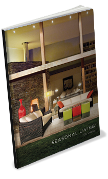 Seasonal Living Catalog Cover 2014