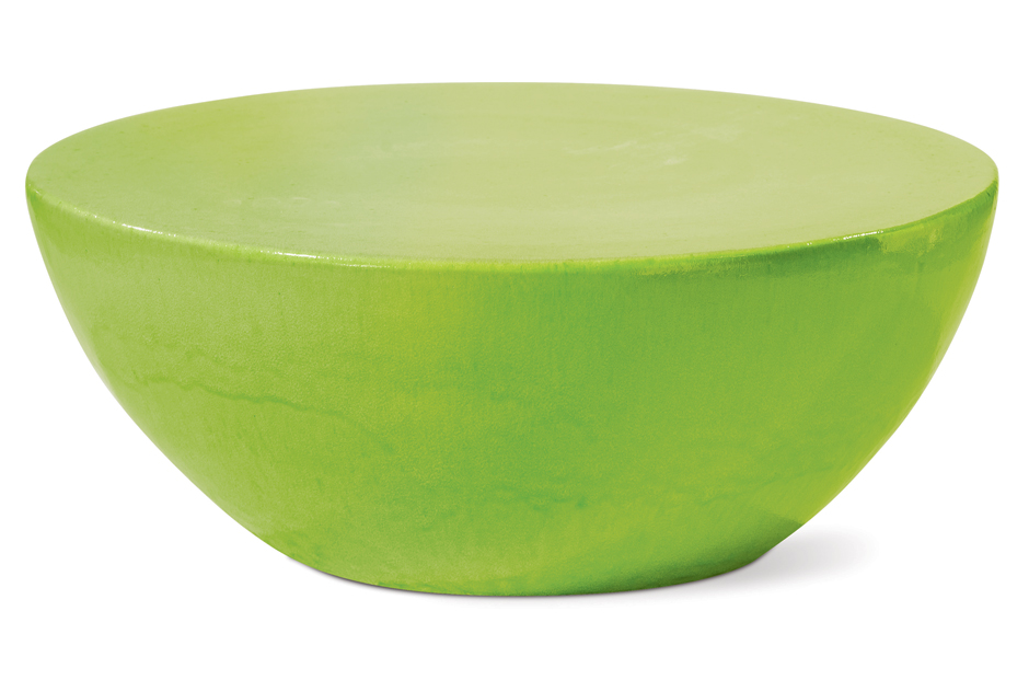 Ceramic  Bowness  308FT293P2AG, Apple Green