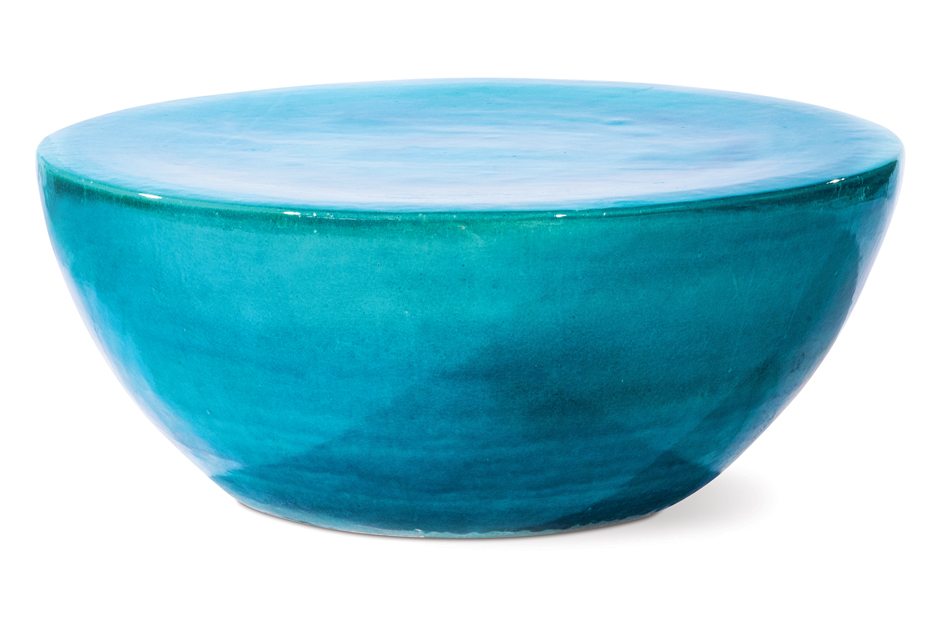 Ceramic  Bowness  308FT293P2AM, Aquamarine