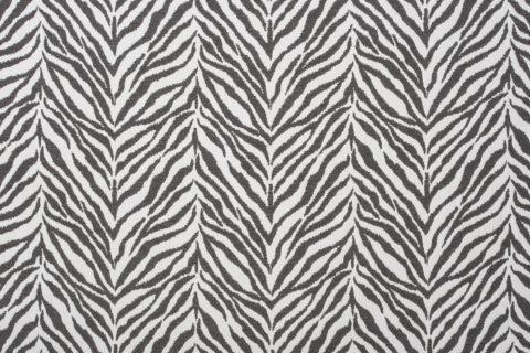 Safari Luxe Charcoal Terry 10021 01