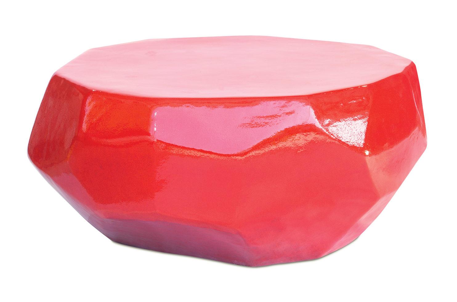Ceramic Geo Table 308FT358P2R
