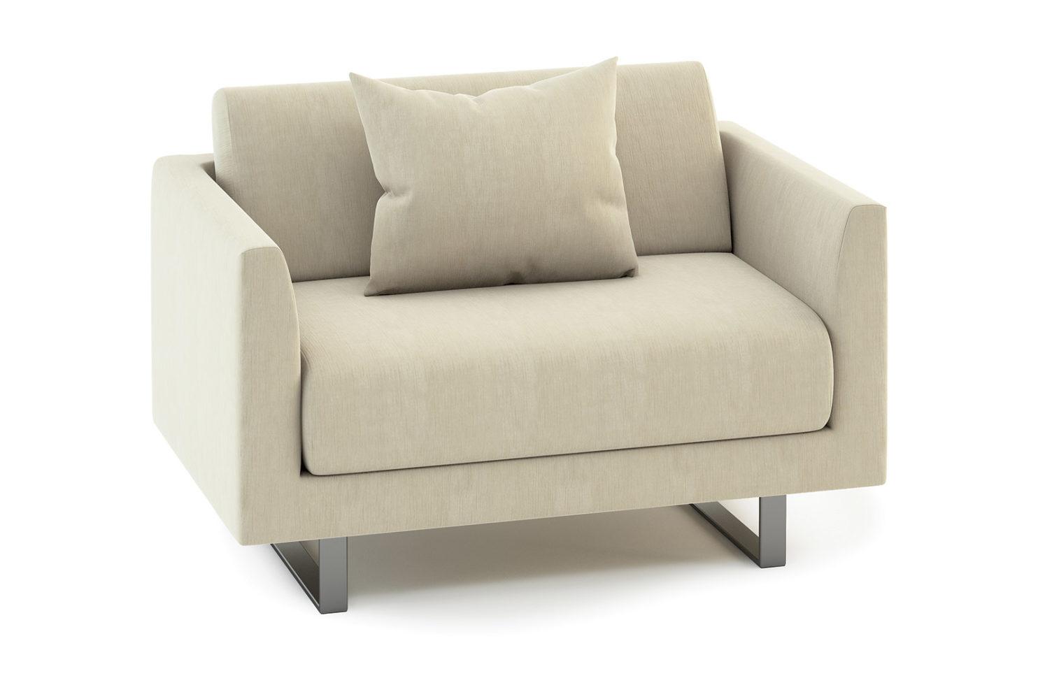 Fizz Mellini Chair 101FT007P2