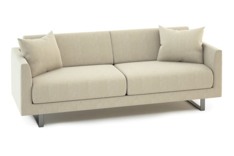 Fizz Mellini Sofa 101FT005P2