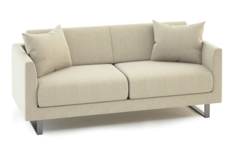 Fizz Mellini Urban Sofa 101FT006P2