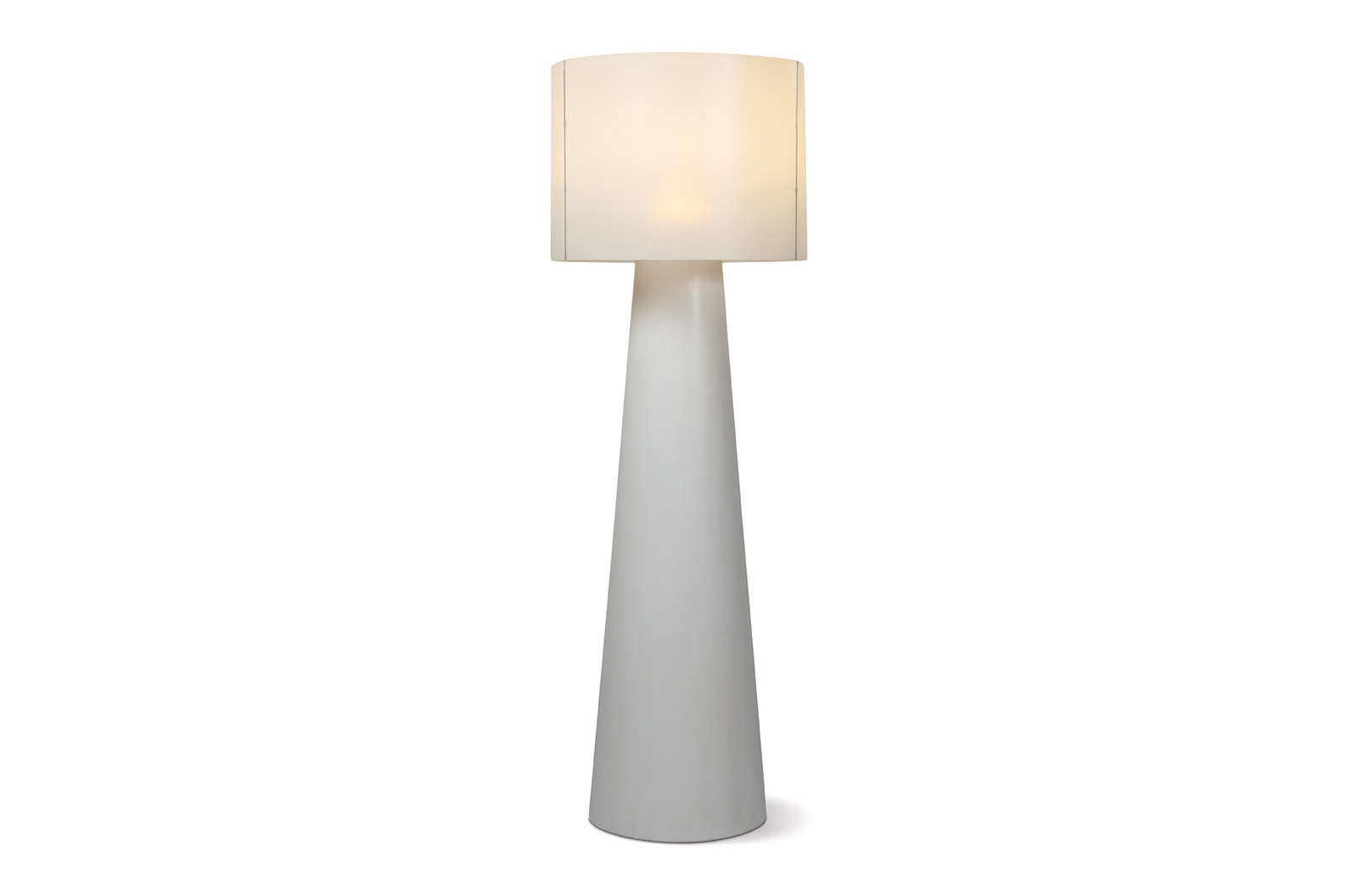 Picture of: Inda Cordless Outdoor Led Floor Lamp Seasonal Living