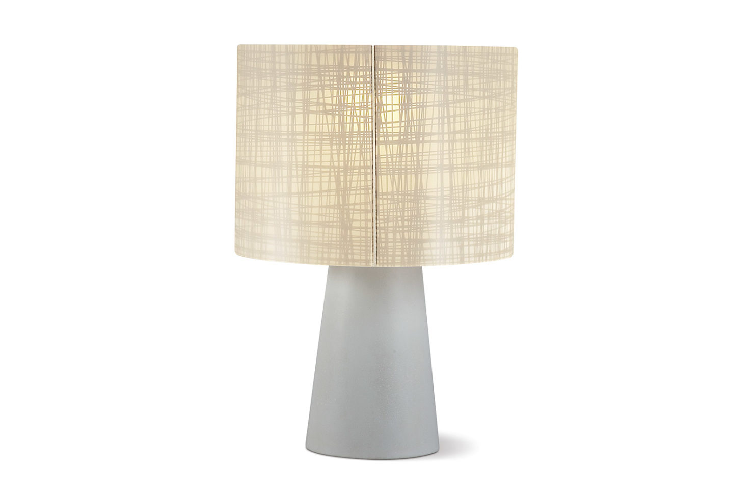 Inda Concrete Table 501LT002P2WL on