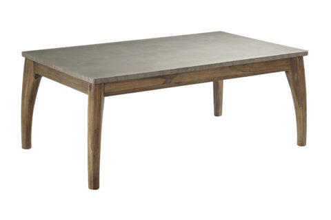 Wings Coffee Table 3/4 504FT003P2G