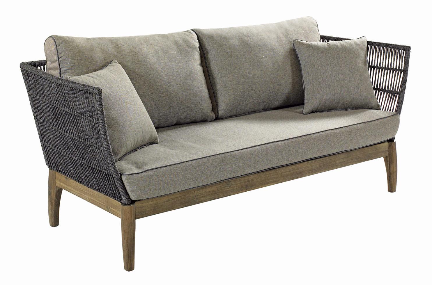 Wings Sofa 3/4 504FT002P2G