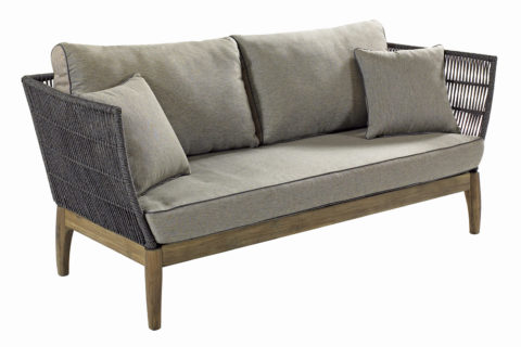 Wings Sofa 3/4 504FT002P2G