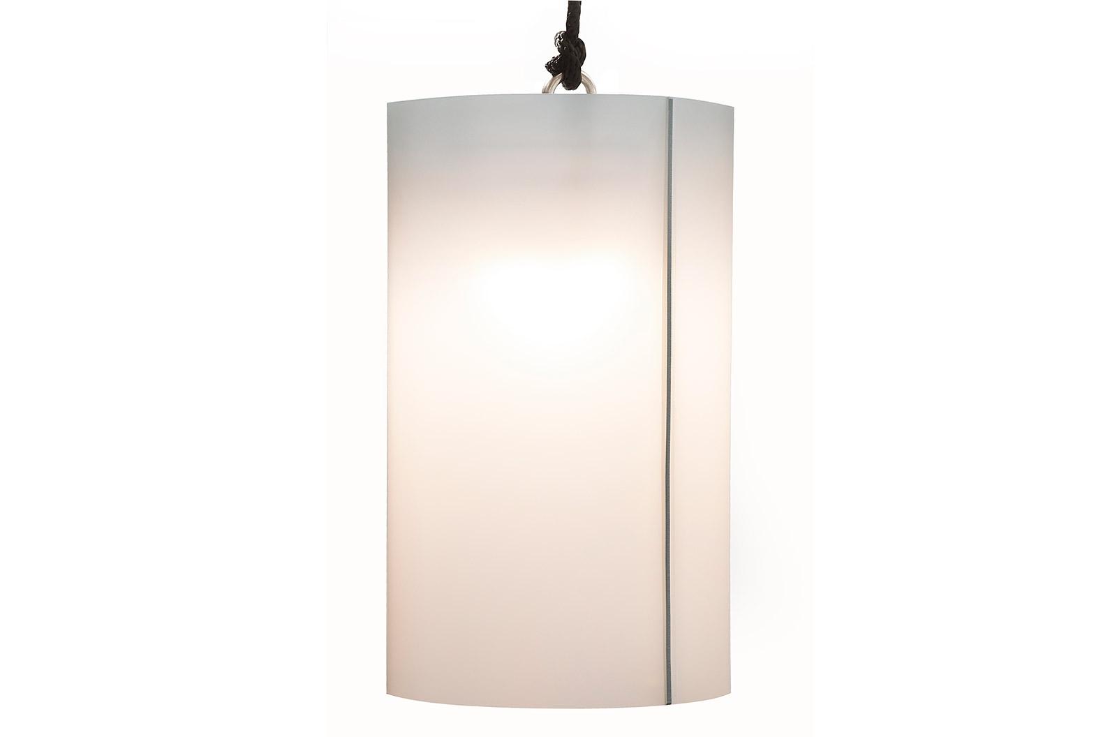 INDA Pendant Cordless LED Hanging Lamp/Shade - Seasonal Living