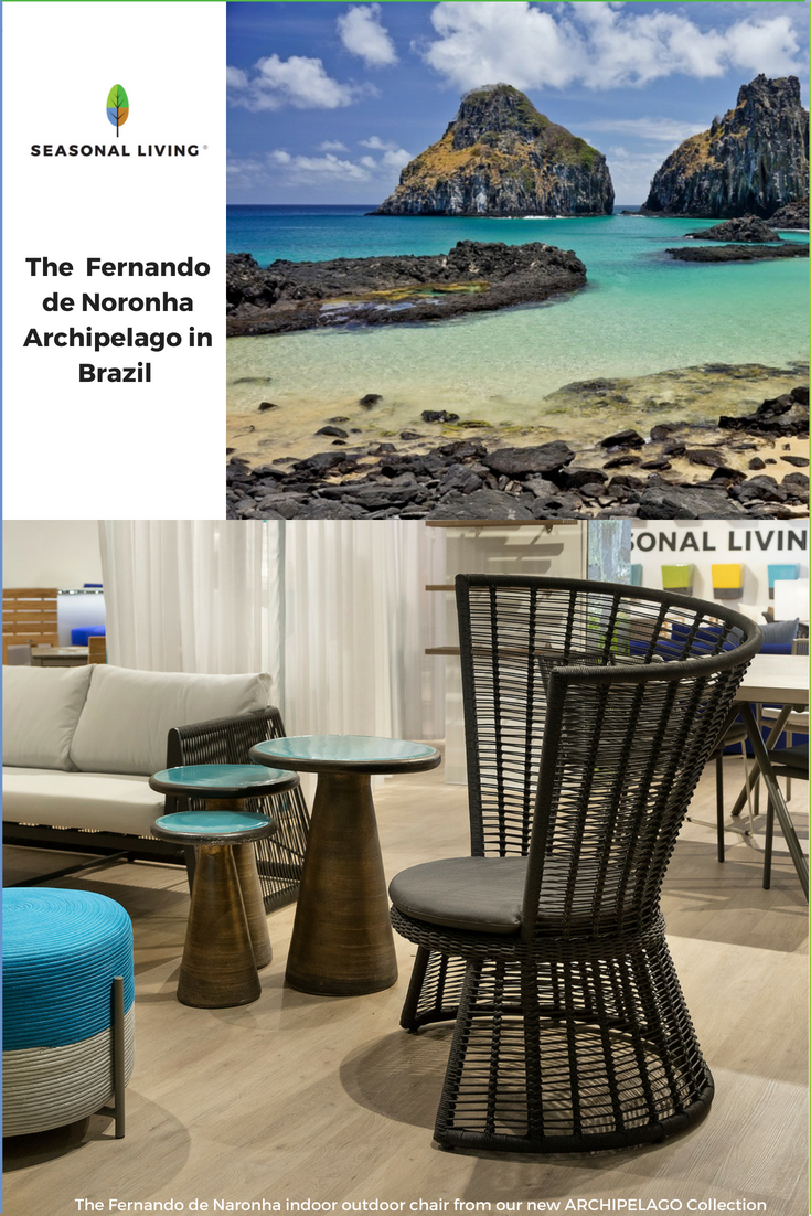 The Best Indoor Outdoor Furniture Fernando De Noronha Chair From Seasonal Living
