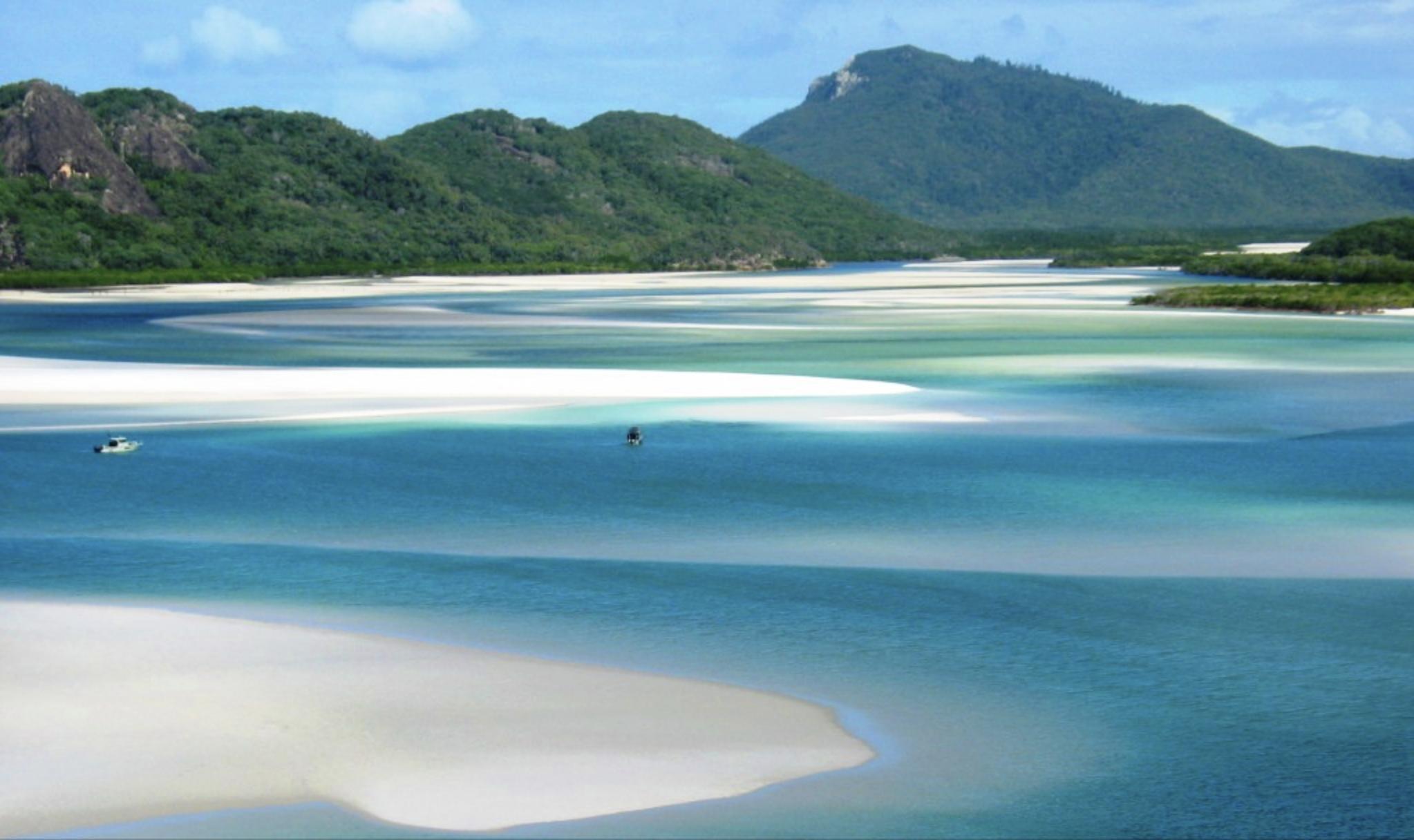 Whitsunday Island I Australia