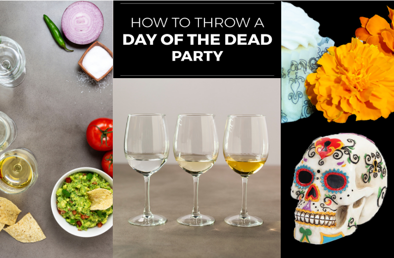 Best Day of Dead Recipes