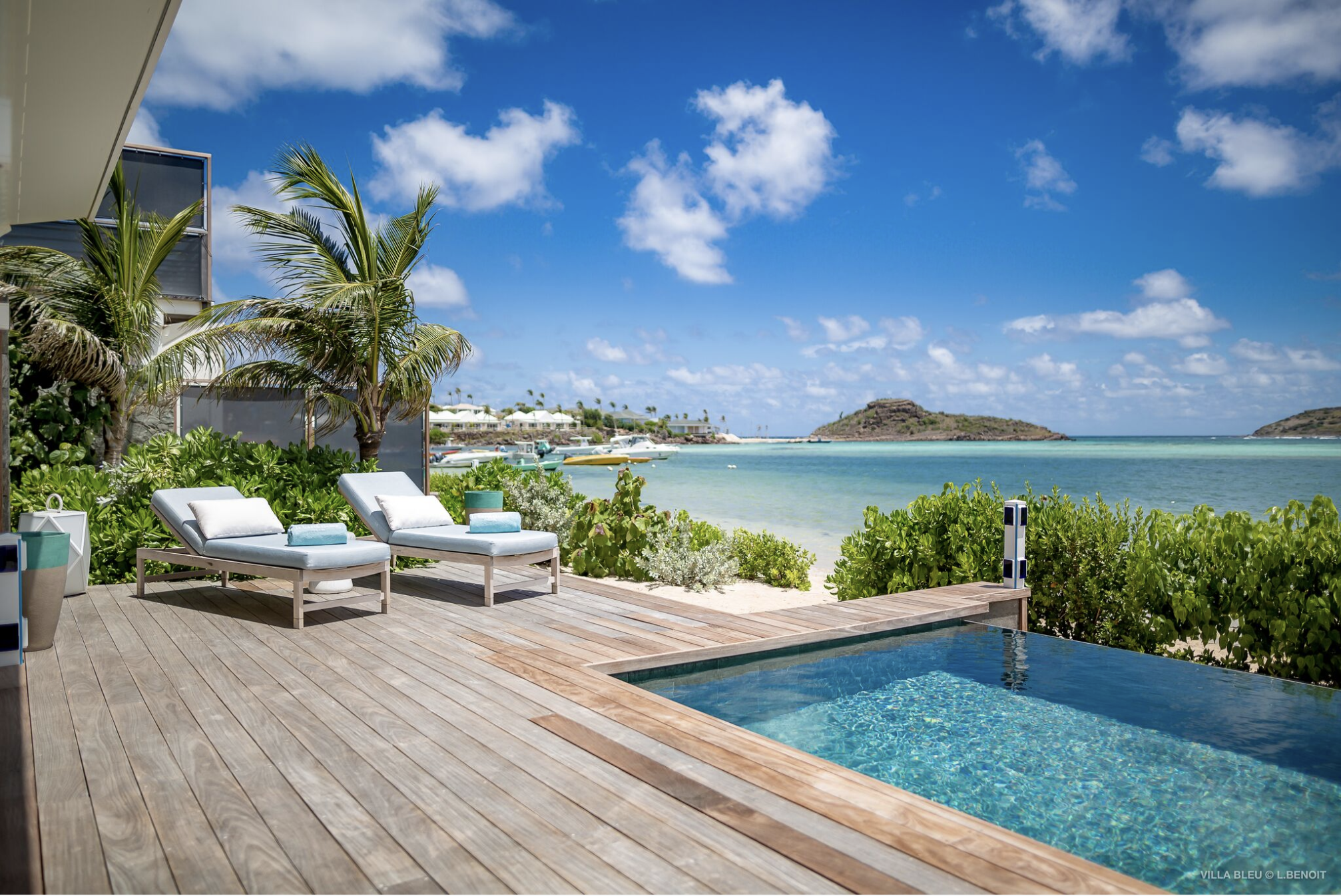 Best Island Beaches For Partying Mykonos St Barts: St. Barts: A Caribbean Holiday Getaway