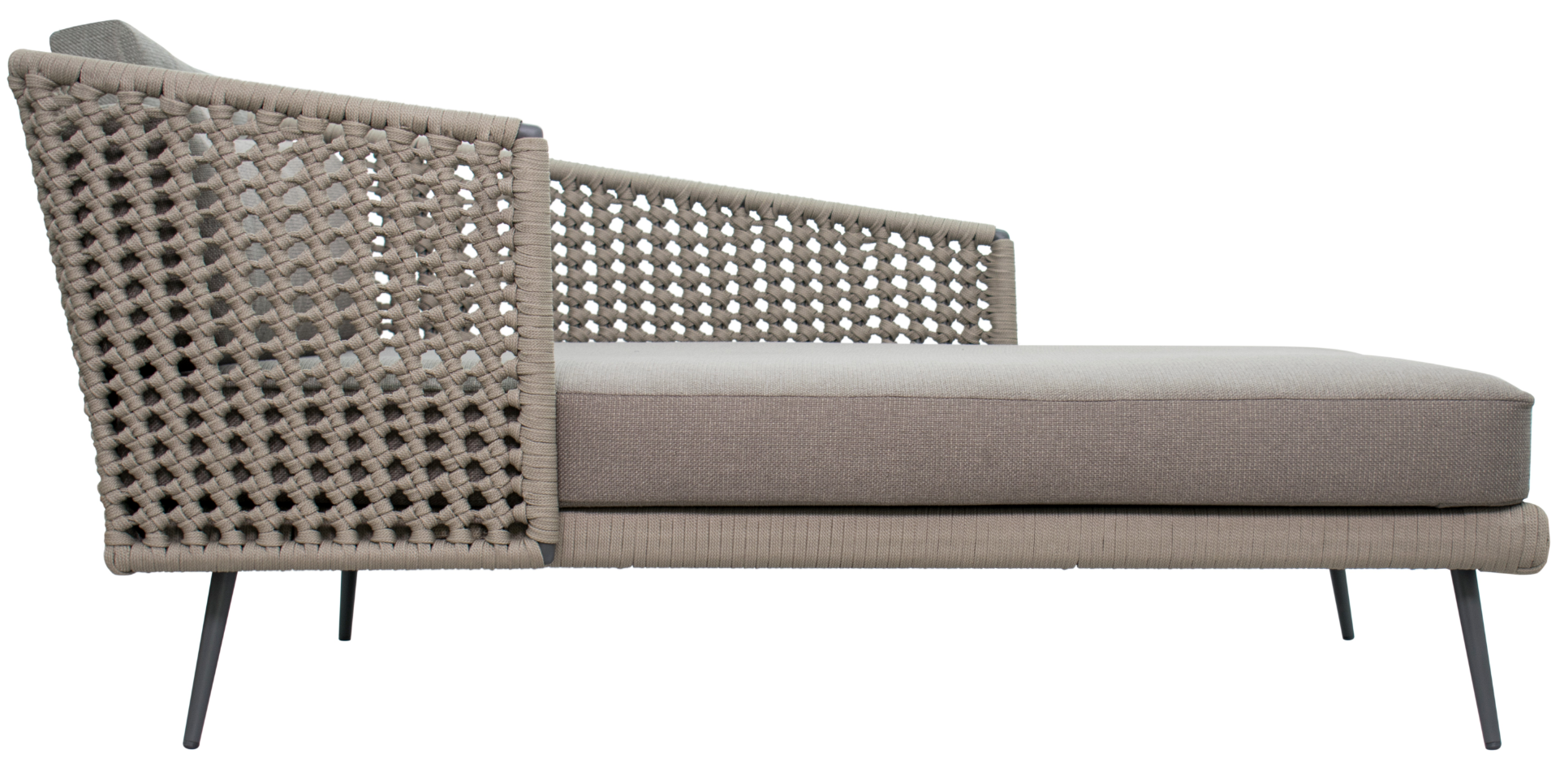 Seasonal Living Antilles DREAM Chaise from the Archipelago Collection