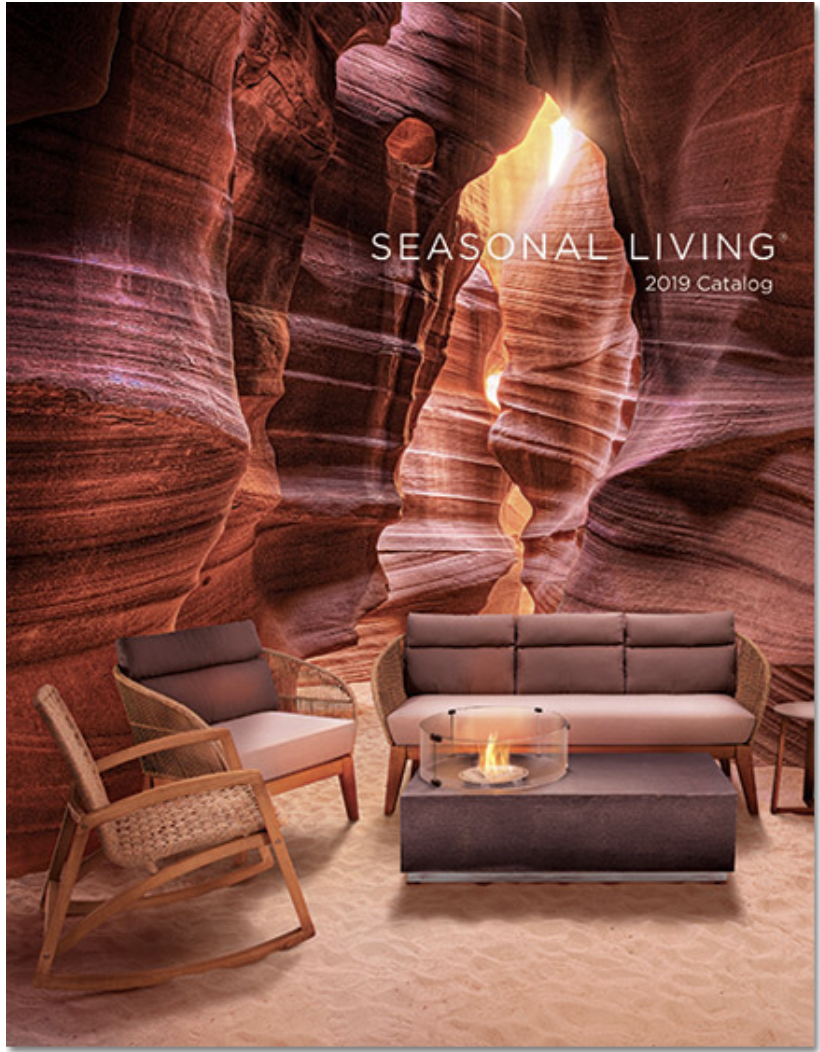 best indoor outdoor furniture, lighting and decorative accessories, www.seasonalliving.com