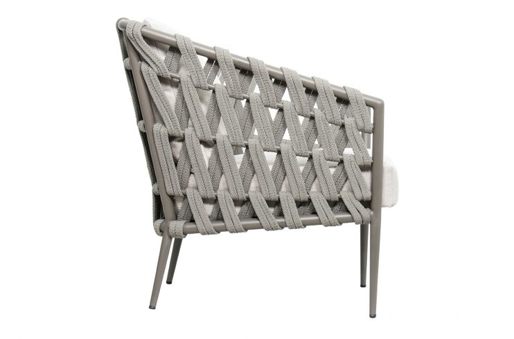 Archipelago andaman chair 620FT065P2LGT 1 side