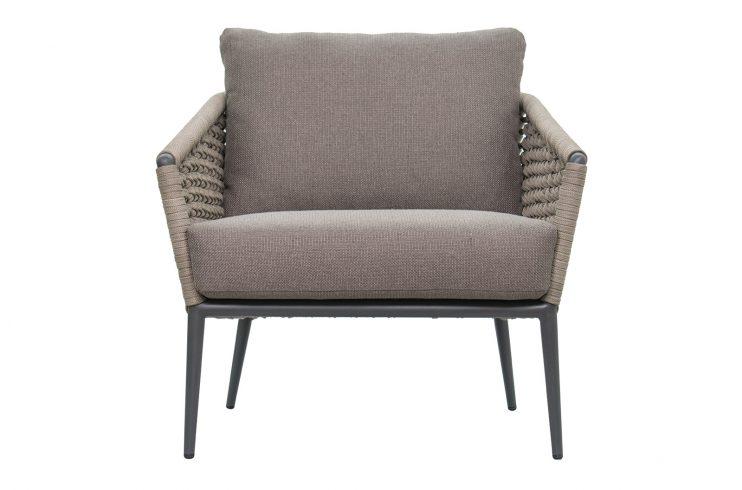 Archipelago antilles chair 620FT017P2DGT 1 front