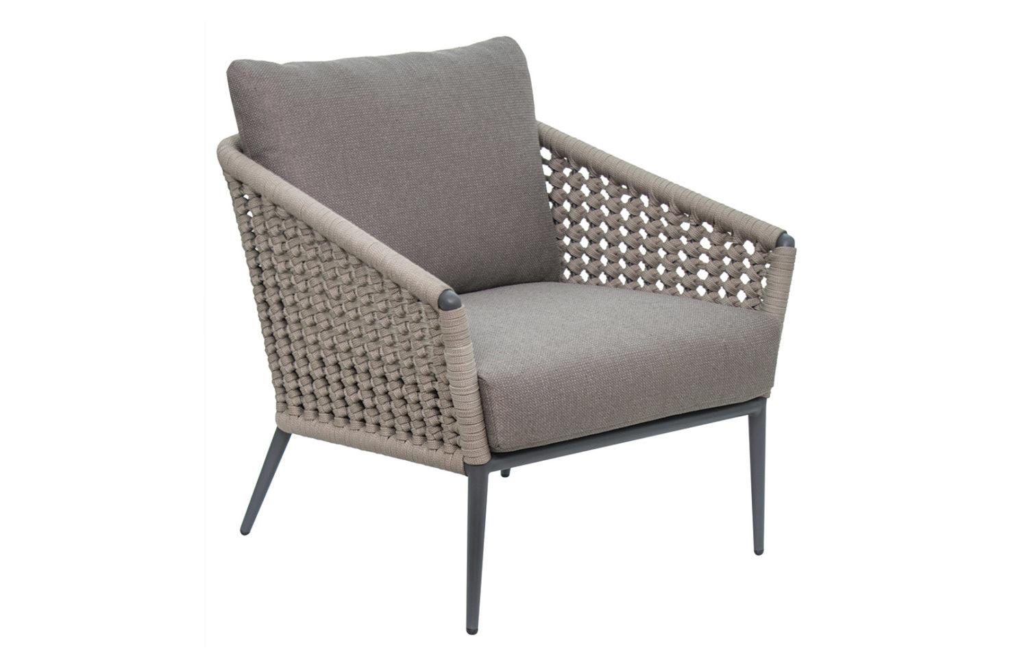 Archipelago Antilles Chair 620FT017P2DG 1 3Q