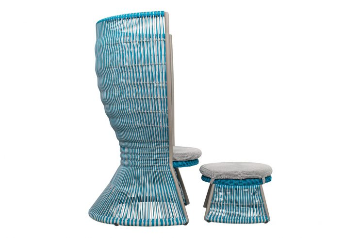 Most Beautiful Indoor Outdoor Chairs www.seasonalliving.com
