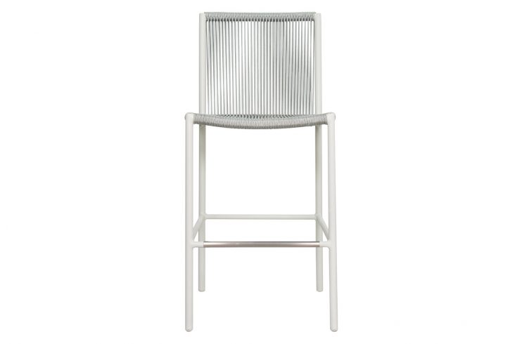 Archipelago Stockholm Counter Chair 620FT045P2CWD 1 front