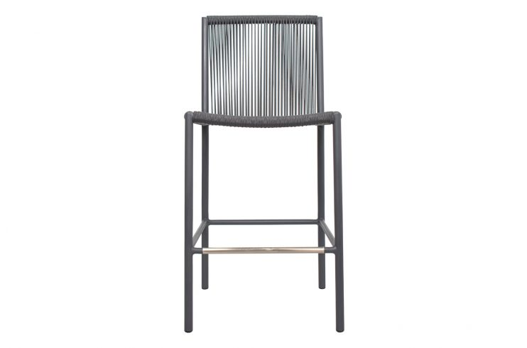Archipelago Stockholm Counter Chair 620FT045P2DGP 1 front