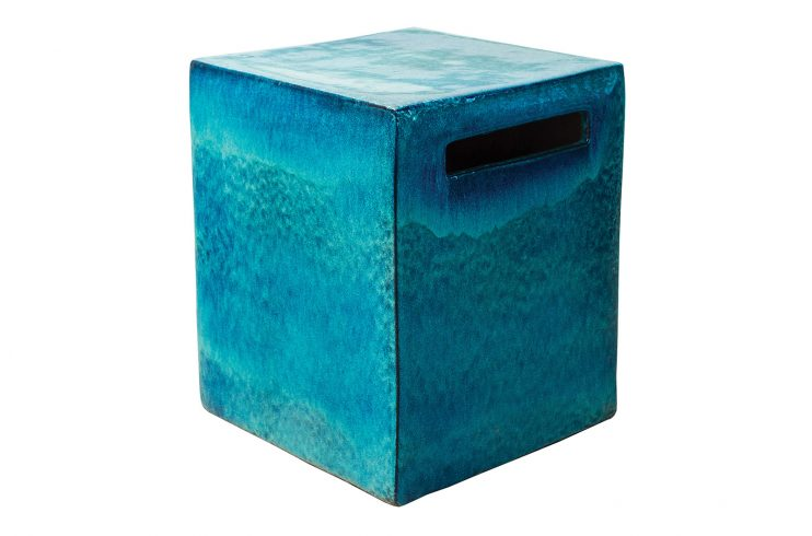 Ceramic Davenport Square Cube 308FT234P2FB 2