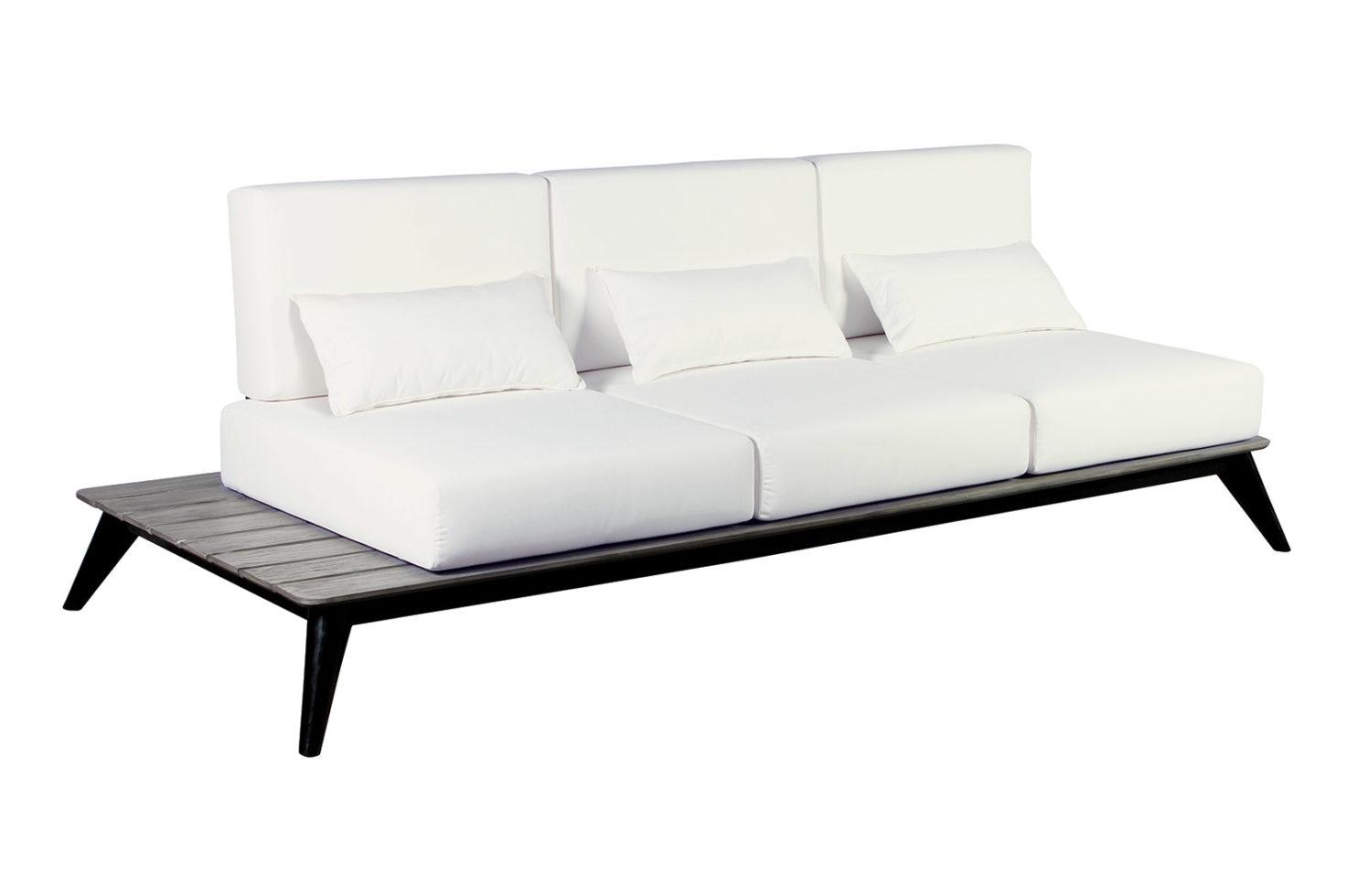 Kakaban Sofa 3-4 Offset 270FT003P2BW