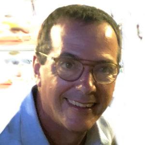 Sales Rep Alejandro Rabinovitz