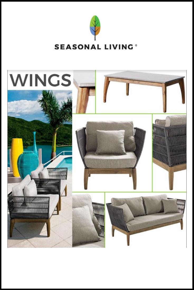 Best indoor outdoor furniture