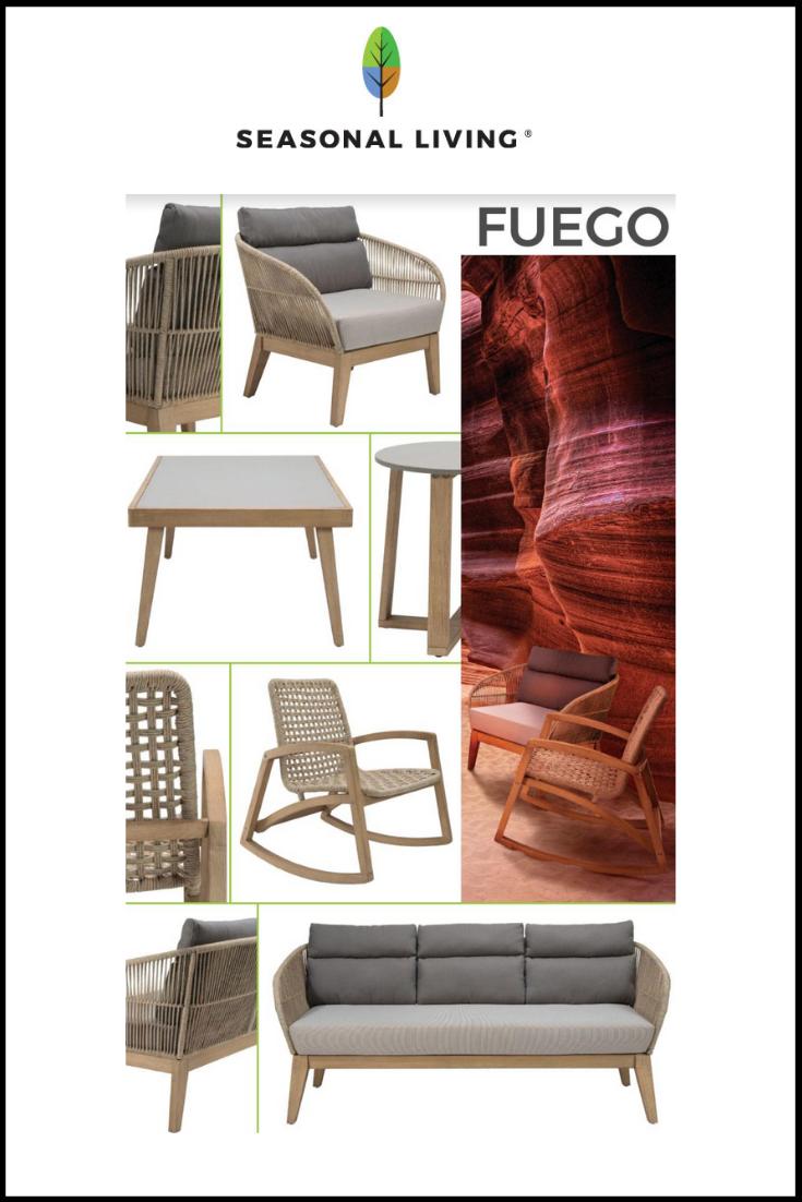 best luxury indoor outdoor furniture