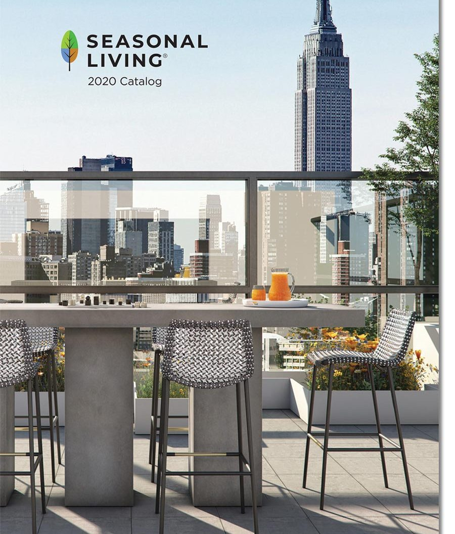 Seasonal Living 2020 Catalog