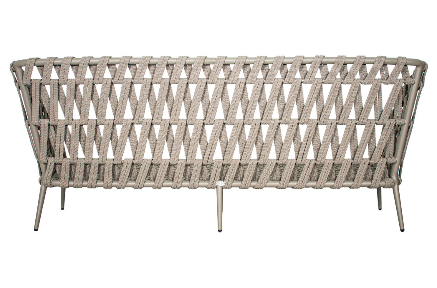 Archipelago andaman sofa 620FT066P2LGT frame 1 back