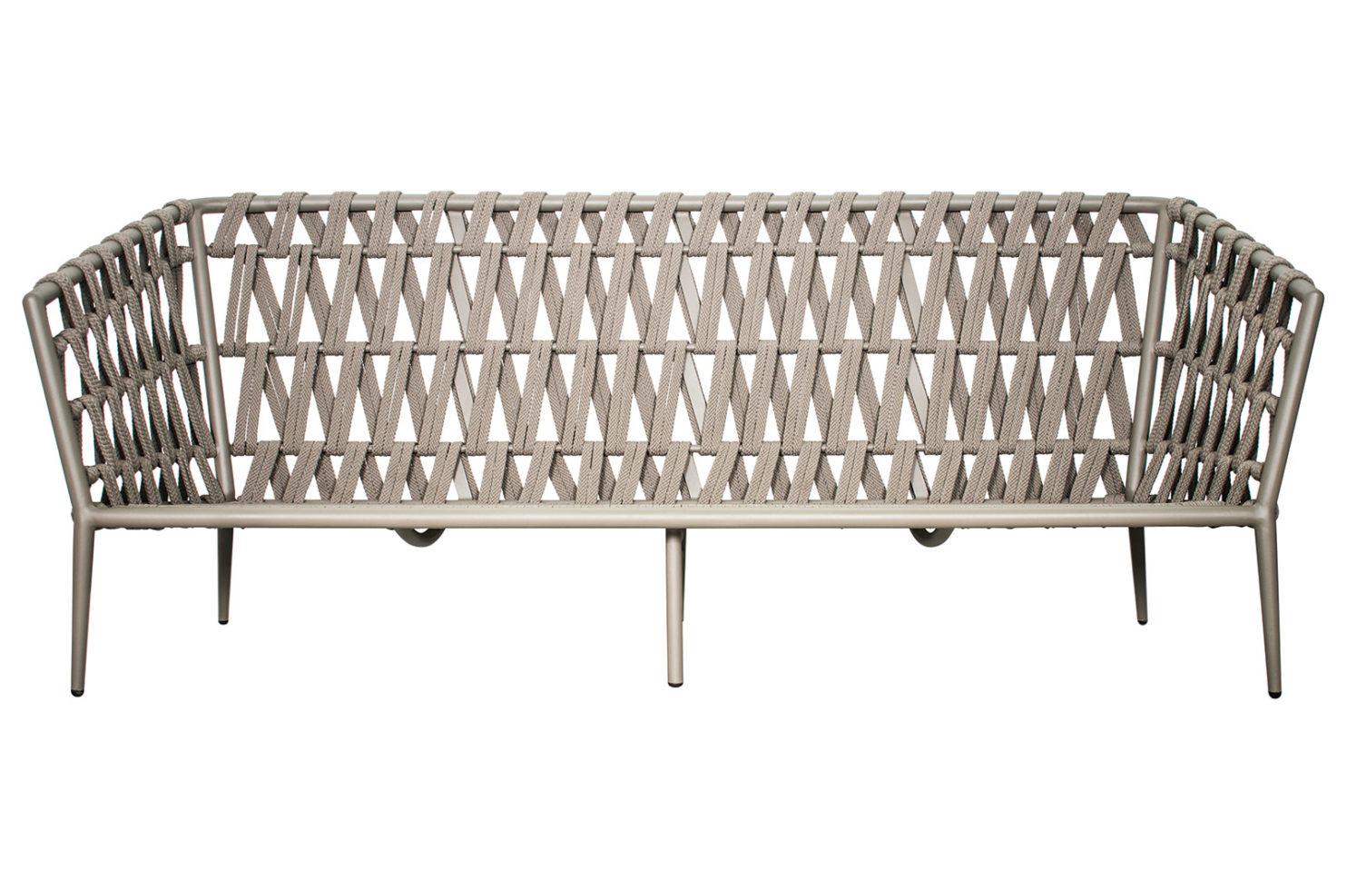 Archipelago andaman sofa 620FT066P2LGT frame 1 front