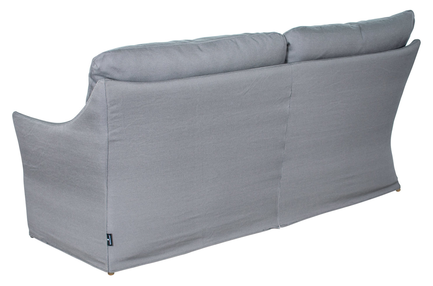 capri sofa 620FT094FC G 1 3Q back