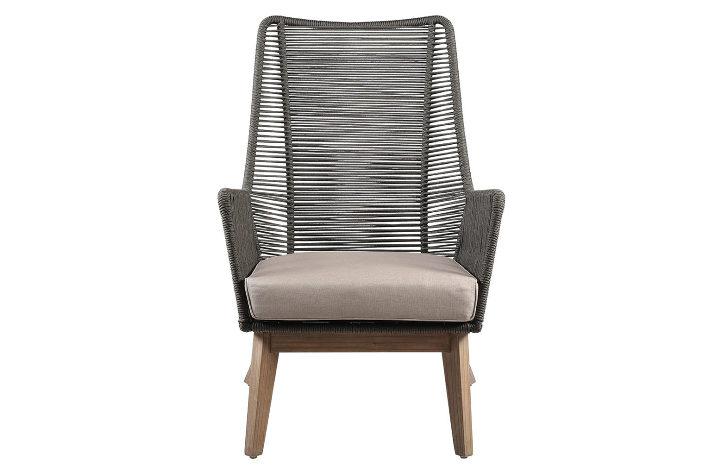 marco polo lounge chair 504FT415P2 E 1 front
