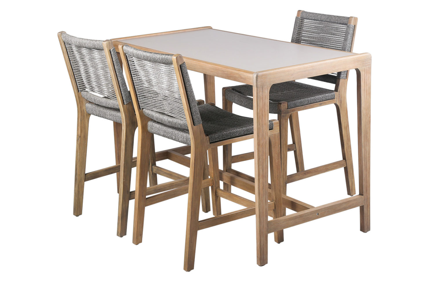oceans counter table chair group 504FT410P2 E 504FT411P2G E 3Q