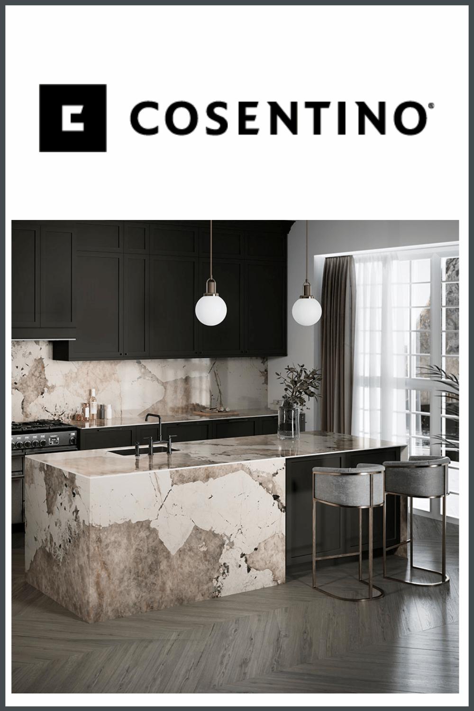 Cosentino's DEKTON Surface Material