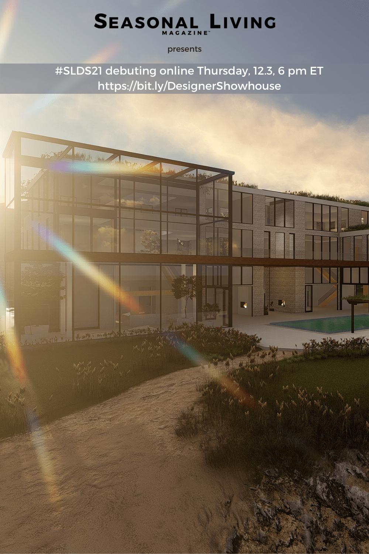 The Luxury Virtual Designer Showhouse At Daybreak